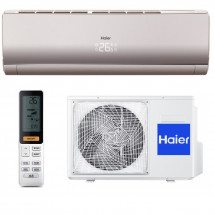 Кондиционер Haier AS09NS5ERA-G/1U09BS3ERA