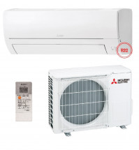 Кондиционер Mitsubishi Electric MSZ-HR42VF/MUZ-HR42VF