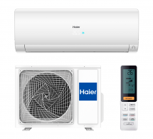 Кондиционер Haier AS25S2SF1FA-W/1U25S2SM1FA